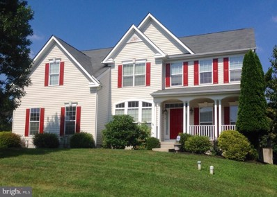 102 Haven Circle, Coatesville, PA 19320 - #: PACT486320