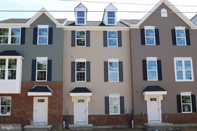 426 E Barnard Street, West Chester, PA 19382 - MLS#: PACT486322