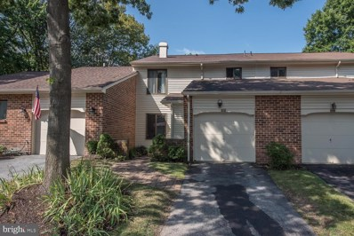 202 Danor Court, Chesterbrook, PA 19087 - #: PACT486328