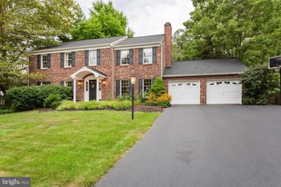 303 Addison Place, West Chester, PA 19382 - #: PACT486426