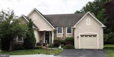 1305 Casting Court, Downingtown, PA 19335 - #: PACT486586