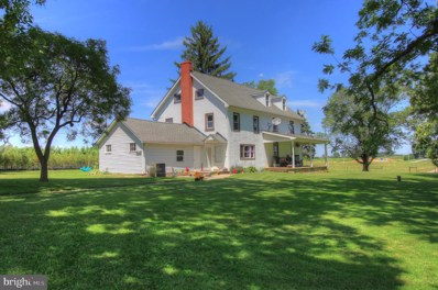 3608 N Leike Road, Parkesburg, PA 19365 - MLS#: PACT486628
