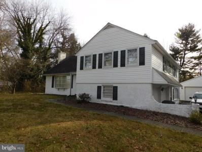 424 Walker Road, Wayne, PA 19087 - #: PACT486630