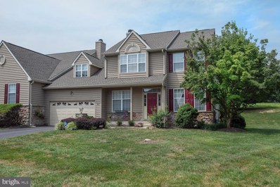 463 Crescent Drive, West Chester, PA 19382 - #: PACT486658