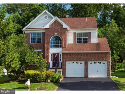 202 Snowberry Way, West Chester, PA 19380 - #: PACT486684