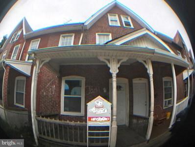 770 E Chestnut Street, Coatesville, PA 19320 - #: PACT486822
