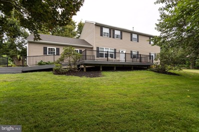239 Hurley Road, Coatesville, PA 19320 - #: PACT486896