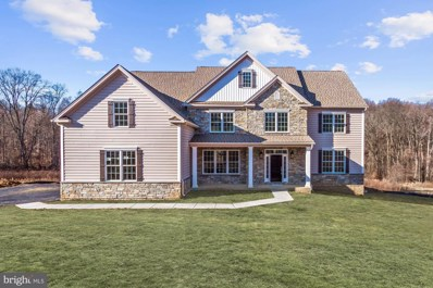 875 Fellowship Road, Chester Springs, PA 19425 - #: PACT487016