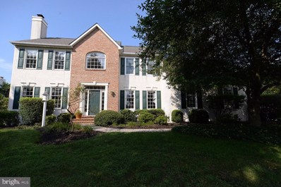 1751 Thistle Way, Malvern, PA 19355 - #: PACT487160