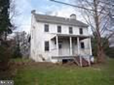 293 Hedge Road, Elverson, PA 19460 - MLS#: PACT487186