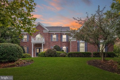 100 Marigold Court, Chester Springs, PA 19425 - #: PACT487272
