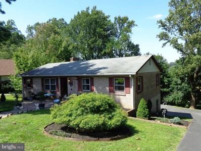 1509 Reed Street, Coatesville, PA 19320 - #: PACT487292