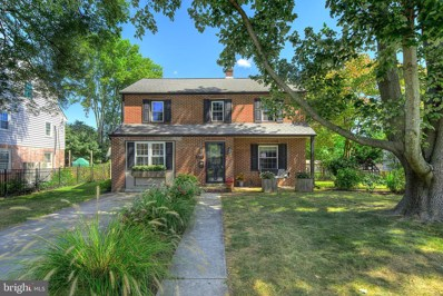 509 N Franklin Street, West Chester, PA 19380 - #: PACT487320