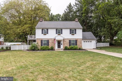 703 Owen Road, West Chester, PA 19380 - #: PACT487350