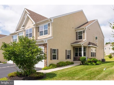 2604 Rockledge Court, Chester Springs, PA 19425 - #: PACT487392