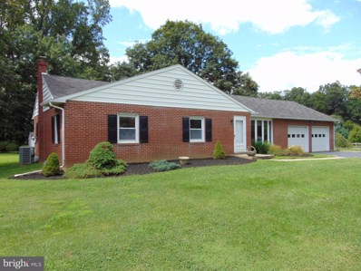 250 Corner Ketch Lyndell Road, Downingtown, PA 19335 - #: PACT487436