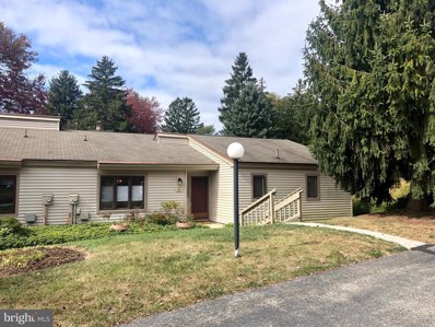 116 Ashton Way, West Chester, PA 19380 - #: PACT487612