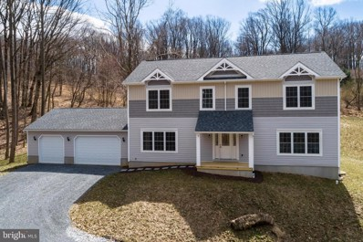 1447 Saw Mill Road, Downingtown, PA 19335 - #: PACT487700