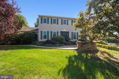 22 Krauser Road, Downingtown, PA 19335 - #: PACT487774
