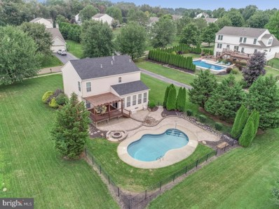 39 Caversham Drive, West Grove, PA 19390 - #: PACT487790