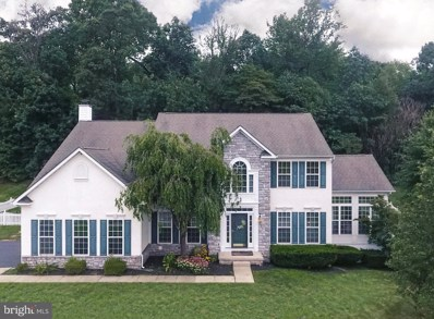 40 Robins Nest Lane, Pottstown, PA 19465 - #: PACT487880