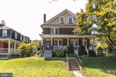 1110 Stirling Street, Coatesville, PA 19320 - #: PACT487988