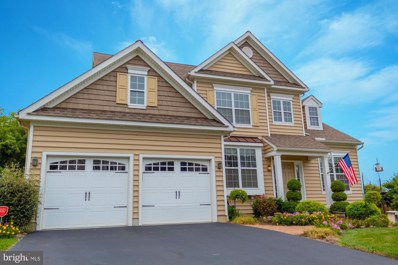 105 Brandywine Court, Downingtown, PA 19335 - #: PACT488068