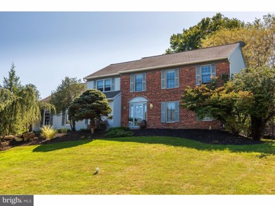 1633 Eldridge Drive, West Chester, PA 19380 - #: PACT488246
