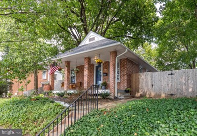745 S Franklin Street, West Chester, PA 19382 - MLS#: PACT488366