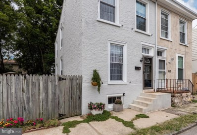 209 W Lafayette Street, West Chester, PA 19380 - #: PACT488372