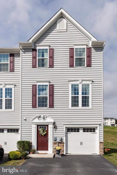 1838 Honeysuckle Court, Downingtown, PA 19335 - #: PACT488374