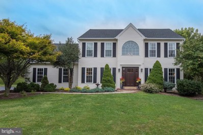 809 Quail Way, Chester Springs, PA 19425 - #: PACT488480