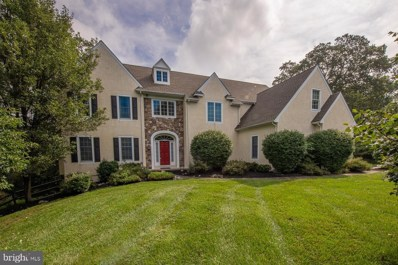 1463 Blanford Lane, West Chester, PA 19380 - #: PACT488514