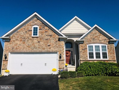 424 Hallman Court, Downingtown, PA 19335 - #: PACT488530