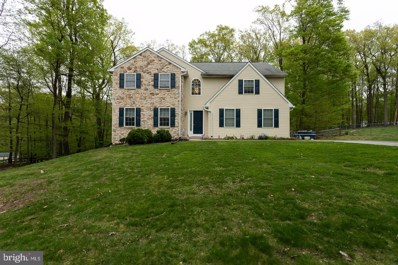 106 Acorn Way, Honey Brook, PA 19344 - #: PACT488690