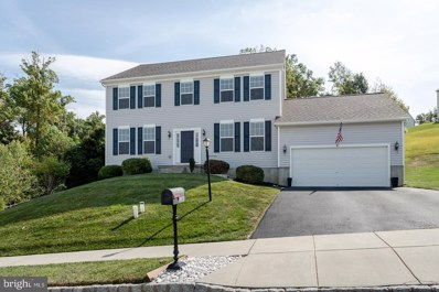 3368 Alydar Road, Downingtown, PA 19335 - #: PACT488768