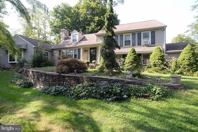 35 Kings Circle, Malvern, PA 19355 - #: PACT488790