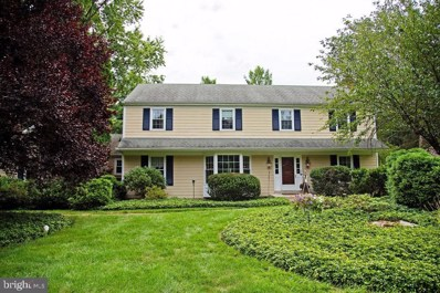 2020 Buttonwood Road, Berwyn, PA 19312 - MLS#: PACT488800