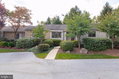 569 Franklin Way, West Chester, PA 19380 - #: PACT488820