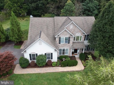 50 Hillbrook Drive, Honey Brook, PA 19344 - #: PACT488870