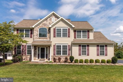 87 Clover Hill Lane, Spring City, PA 19475 - #: PACT488944