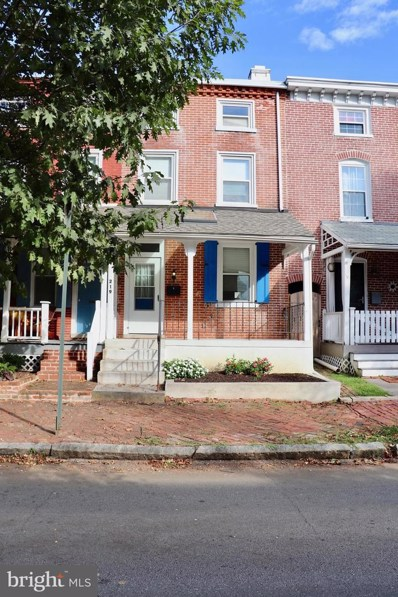 219 W Barnard Street, West Chester, PA 19382 - MLS#: PACT489126