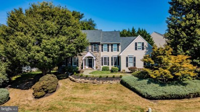 127 Crosspointe Drive, West Chester, PA 19380 - #: PACT489146