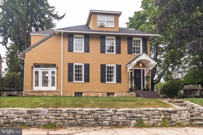 124 Manor Avenue, Downingtown, PA 19335 - #: PACT489190