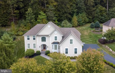 356 Sterling Lane, Downingtown, PA 19335 - #: PACT489258