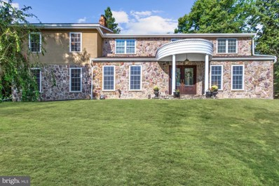 17 Washington Lane, Chadds Ford, PA 19317 - MLS#: PACT489340