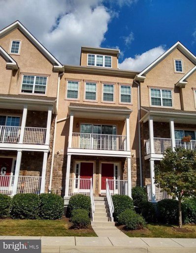 108 Justin Drive UNIT 63, West Chester, PA 19382 - MLS#: PACT489432