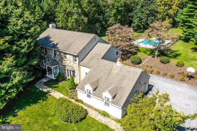 1071 Broad Run Road, West Chester, PA 19380 - #: PACT489548