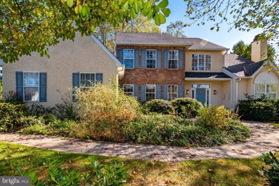 1213 Hamilton Drive, West Chester, PA 19380 - #: PACT489658