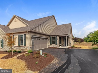 404 Laurel Ridge Path, Cochranville, PA 19330 - #: PACT489680